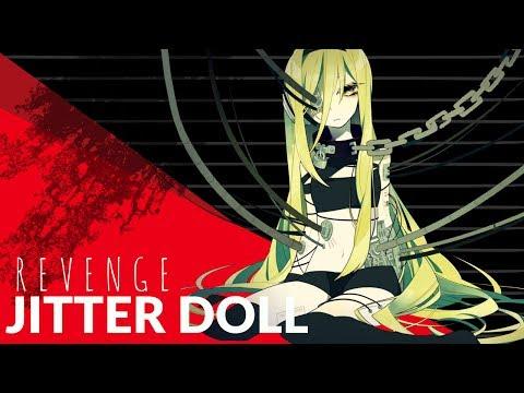 Jitter Doll -ʀᴇᴠᴇɴɢᴇ- (English Cover)【JubyPhonic】ジッタードール