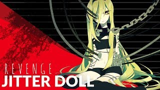Jitter Doll ʀᴇᴠᴇɴɢᴇ English Cover JubyPhonic ジッタードール