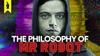 connectYoutube - The Philosophy of Mr. Robot – Wisecrack Edition