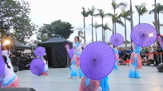 Publication Date: 2019-01-14   Video Title: Civilized culture - Dance 雨語 (