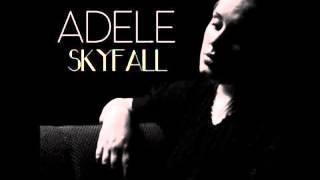Скачать Adele Skyfall Original Song