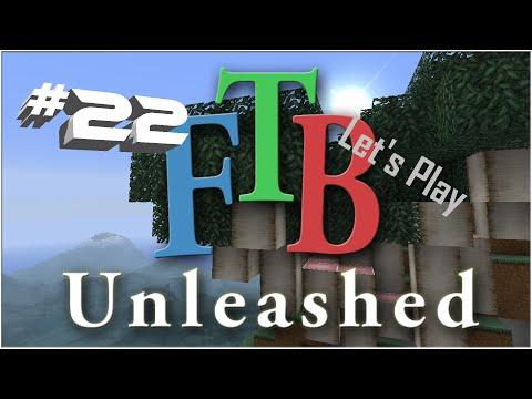 [FTB] Quarry zieht um   #22   [HD] - [Chew Ba TV feat Otto Style]   Minecraft Feed The Beast