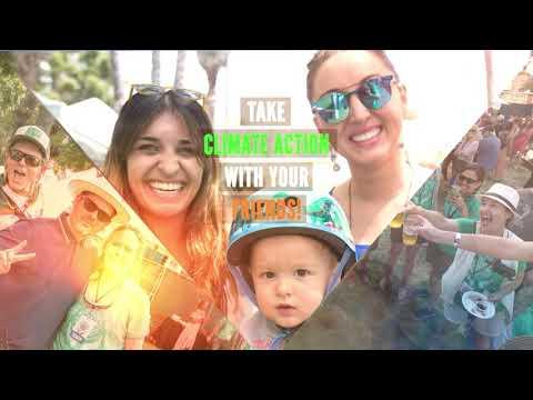 Join us at the Santa Barbara Earth Day Festival!