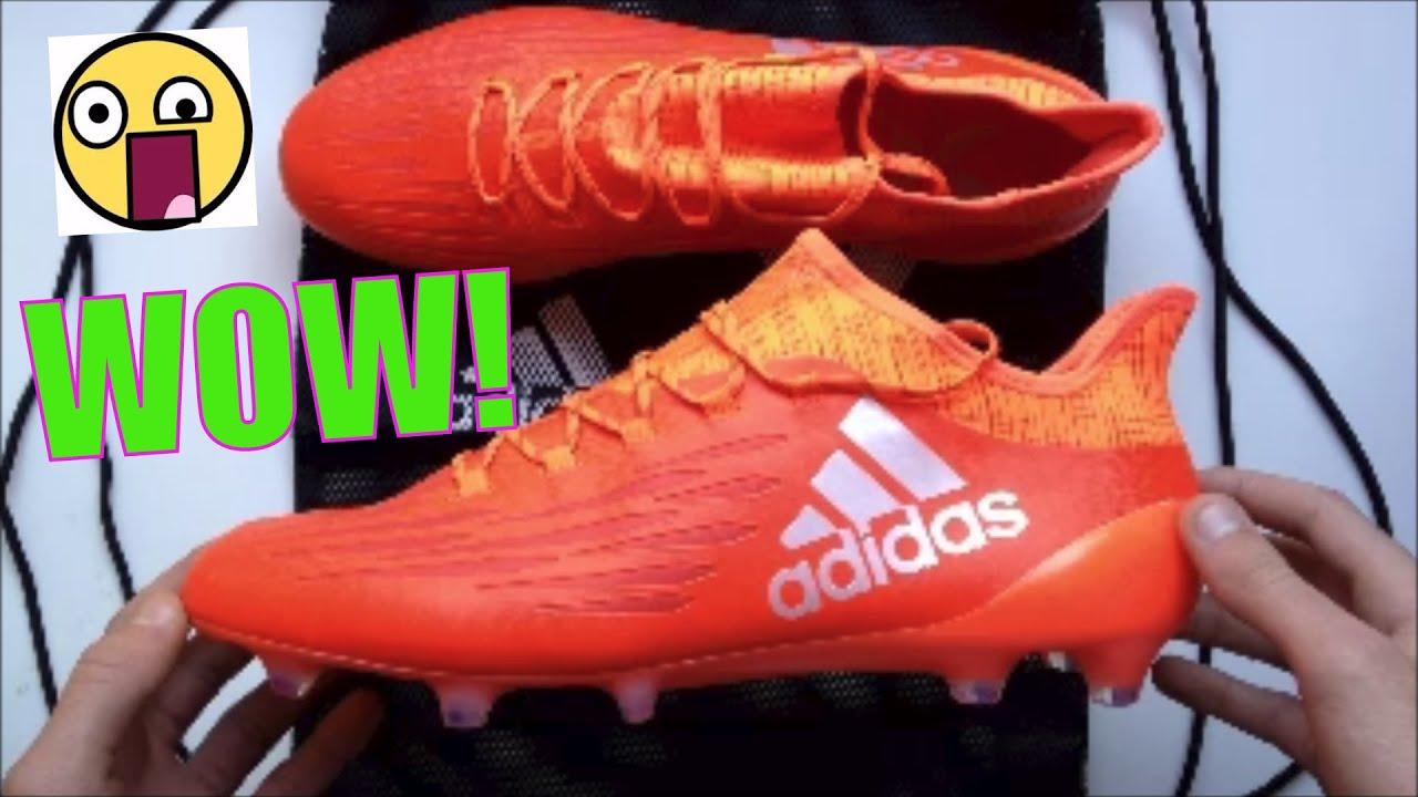 EPIC X UNBOXING: UNBOXING: Adidas X Adidas \ da84236 - grind.website