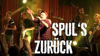 Spul's zurück (Live at Lido) - Berlin Boom Orchestra