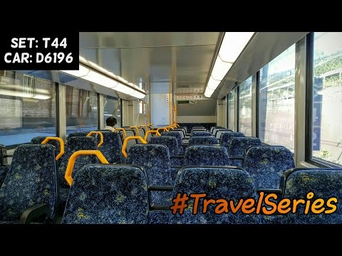 STV Travel Series Vlog 1: Epping to Strathfield