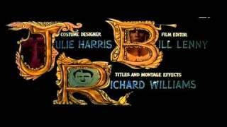 Casino Royale (1967) - opening credits