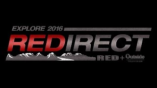 REDirect | Explore 2016 | Official Teaser Trailer