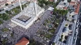 Metin Balkanlıoğlunun  Cenazesine ŞOK OLACAKSINIZ  1MILIYON Kişi Katıldı ... AYSAGULER