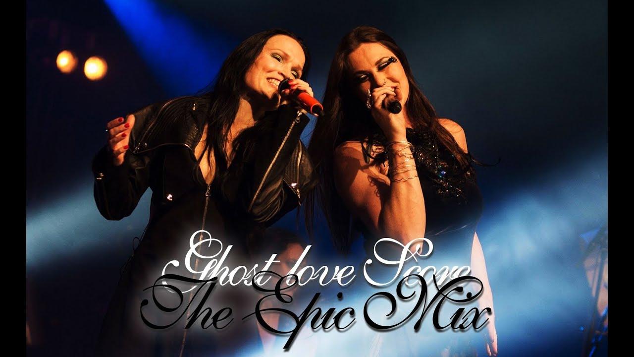 Ghost love score the perfect mix nightwish tarja for Floor nightwish