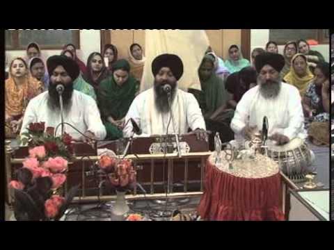 Dhan Dhan Hamare Bhag By Bhai Ravinder Singh Ji Hajuri Ragi Sri Darbar Sahib Amritsar