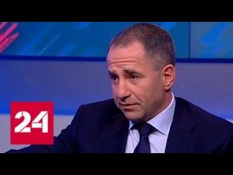 Михаил Бабич: Россия и Белоруссия должны установить равные условия хозяйствования - Россия 24