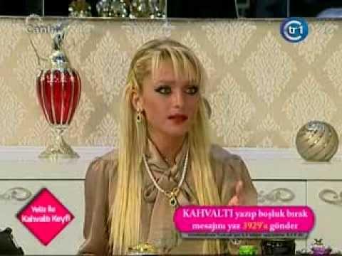 Yeliz Akayla Sabah Keyfi