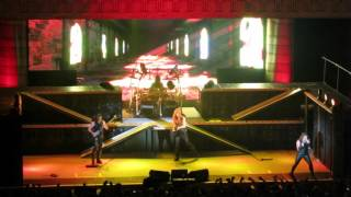 Watch Manowar House Of Death Live video