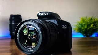 Canon 1300D Long Term Review - Best Budget DSLR?