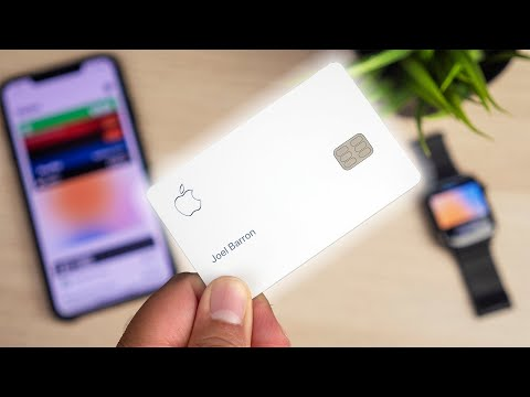Apple Card Review | Should You Get One? (One Week Later)