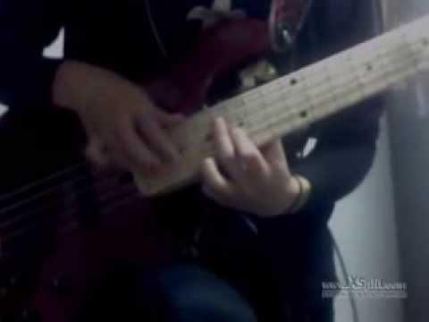 TAIJIさんに憧れて弾いてみた。【KOU】
