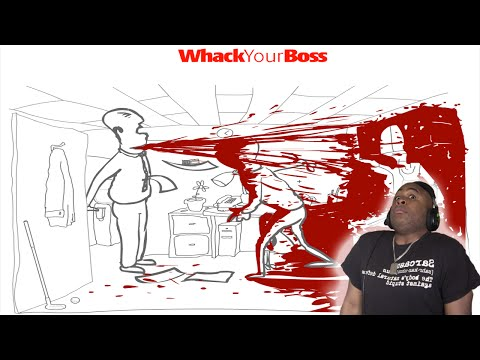 TOP 20 WAYS TO MURDER YOUR BOSS - Whack Your Boss