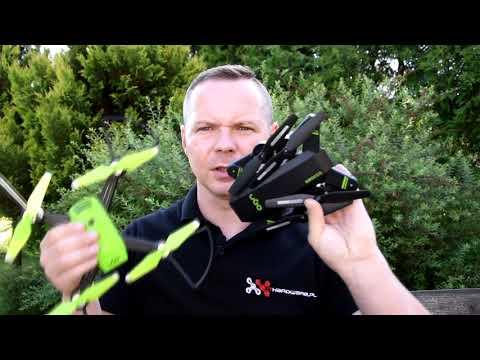 Test Dronów Do 300 Zł - UGo Mistral  2.0 I Sirocco