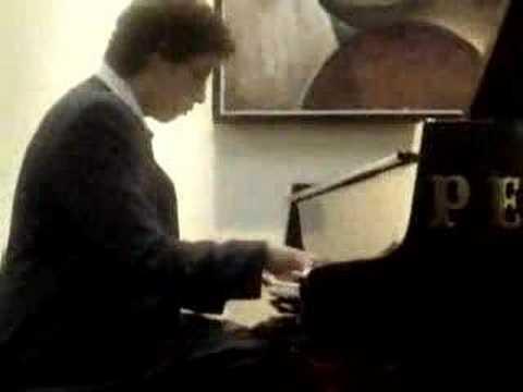 concierto de piano, chopin waltz