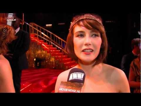 Carice van Houten wint vijfde Gouden Kalf