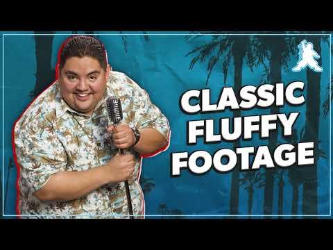 Classic Fluffy Footage | Gabriel Iglesias