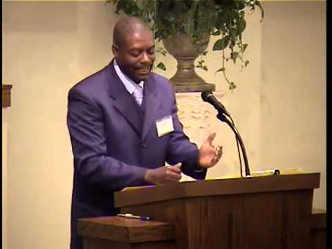 Eric Owens- Building A Marriage That Can Weather The Storms Of Life