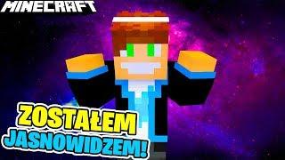 WŁAŚNIE ZOSTAŁEM JASNOWIDZEM! | Minecraft Vertez