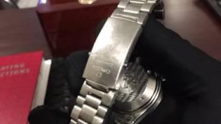 Omega Seamaster Diver 300M Americas Cup купить оригинальные часы(, 2017-03-01T14:00:28.000Z)