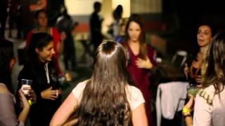 [Teaser] Churrasco Medicina Santo Amaro  27-11-2013