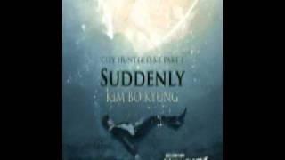 城市獵人OST片尾曲Suddenly.mp3
