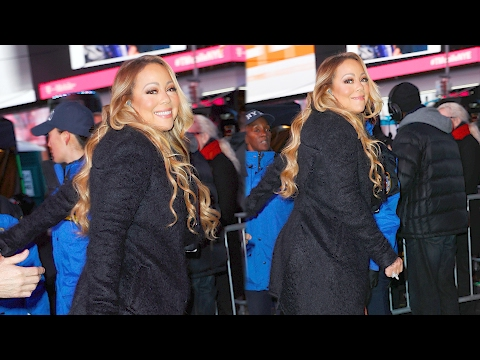 Mariah Carey Can't Sell Tickets Anymore | Splash News TV