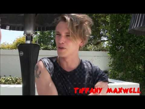 Jamie Campbell Bower  Favourite Moments Part 7