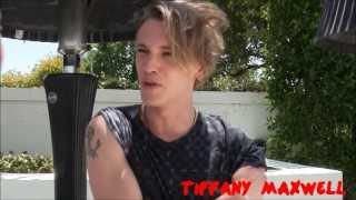Jamie Campbell Bower - Favourite Moments (Part 7)