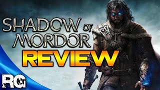 Mind = Blown. | Middle Earth: Shadow of Mordor - Review
