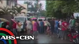 TV Patrol Northern Mindanao - September 17, 2014