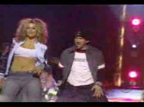 Nsync and Nelly-Girlfriend