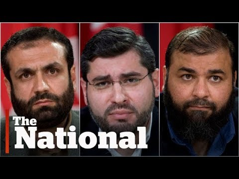 Ottawa pays $31.3M to 3 Canadians falsely accused of terrorism, tortured in Syria