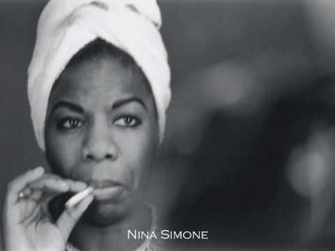 Nina Simone  Sinnerman