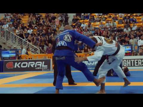 2016 IBJJF World Championship Highlight