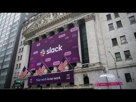 What is the difference between and IPO and a direct listing?  Yahoo Finance explains