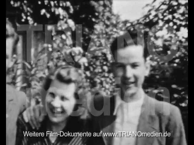 Mode 1940-1949, in den 40er Jahren, Kriegsmode