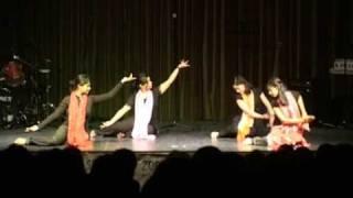 Saki Saki - Jai Ho Mix