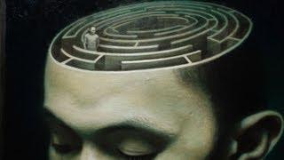 Ozric Tentacles - Spiral Mind [Visualization]