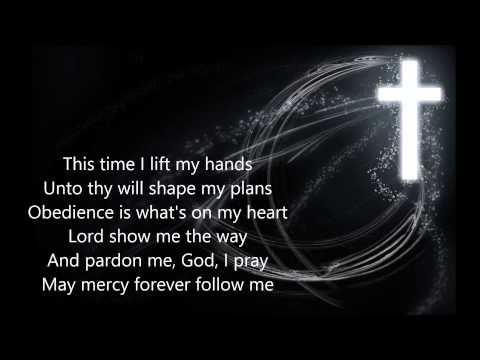 Psalm 25 song