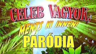Celeb vagyok, ments ki innen! PARÓDIA (By:. Peti)