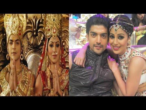 संकट में राम-सीता जोड़ी…!! | SHOCKING: Gurmeet Singh & Debina Bonerjee To Separate, Heated Dispute