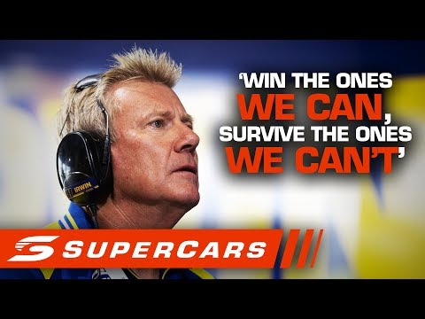 Two-pronged Team 18 aiming high in 2020 | Supercars 2020