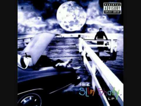 Eminem - Still Don't Give A Fuck [1999, The Slim Shady LP] HD Lyrics