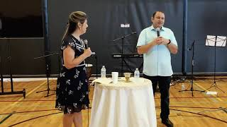Siga Las Señales / Follow The Signs Part 2 by Pastor Margot Youssef